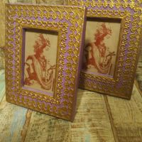 Picture and Photo Frames