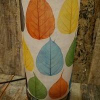 Handmade Fair Trade Lamps