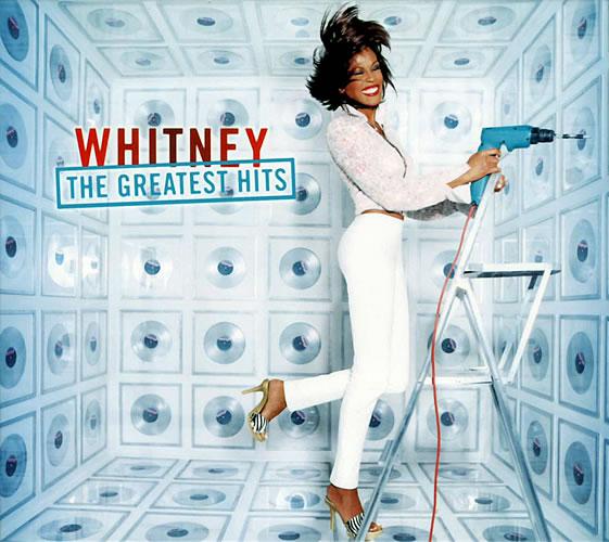 Whitney Houston Greatest Love All