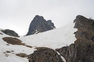 31.Picos Lac d Arrious y Col d Arrious