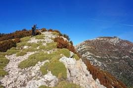 23.cima Montidinera y Fragineto