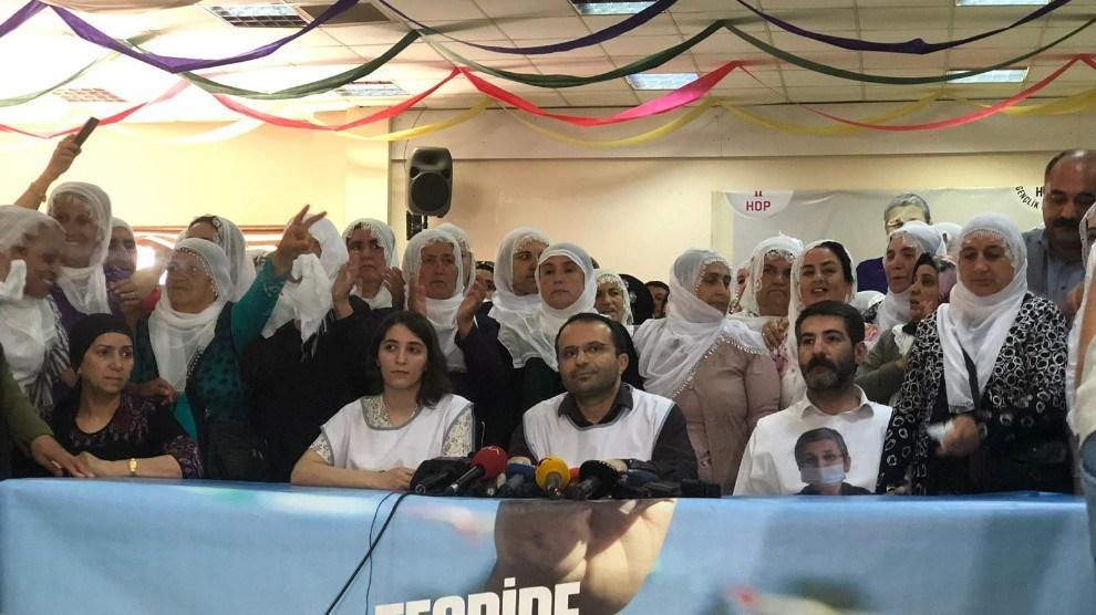 La résistance des grévistes de la faim a fait reculer le fascisme en Turquie