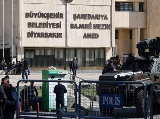 TURQUIE : le Parti socialiste condamne les dernières arrestations de maires kurdes