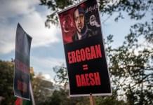 Depuis quelques temps, le président turc Erdogan fait la une de l'actualité mondiale, avec ses menaces et ses agressions.