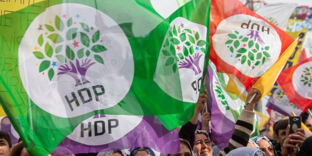 TURQUIE : PROCÈS « KOBANÊ » CONTRE LE HDP - UN NOUVEAU PROCÈS POLITIQUE CONTRE LA DÉMOCRATIE