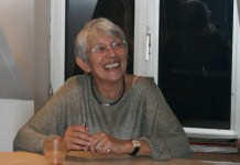 Nous sommes profondément tristes d'apprendre le décès, jeudi soir, de notre amie Sylvie Nordmann des suites d'une longue maladie