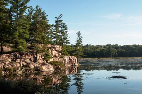 Killarney Provincial Park, Ontario, Canada, Camping, Hiking, Road Trip, Landscape Photography, Toronto Photographer