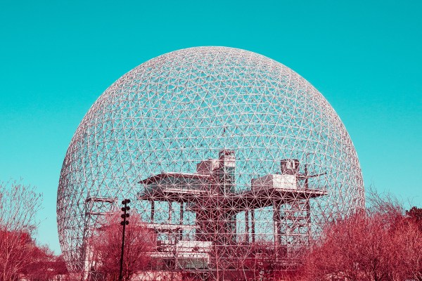 Montreal, Quebec, Canada, Urban, Urban Landscapes, Landscape Photography, Toronto Photographer, Surreal, Infrared, soceity6, CDLacey