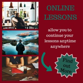 Online German lessons
