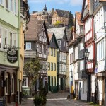 Historic German Town