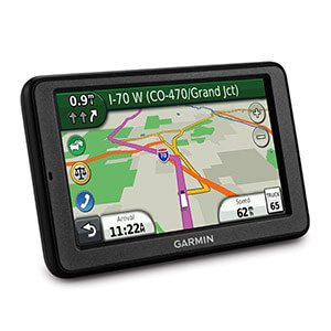 CDL Life Reviews GPS for Truckers