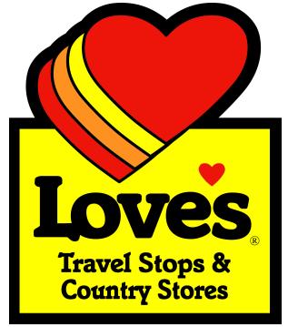 Two New Love's Locations: Oklahoma and Idaho