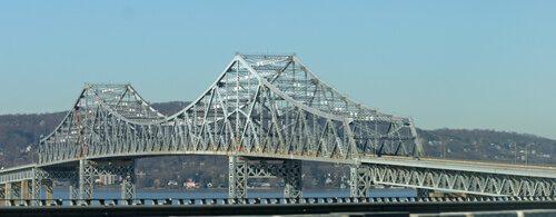 Tappan Zee Bridge Toll To Increase