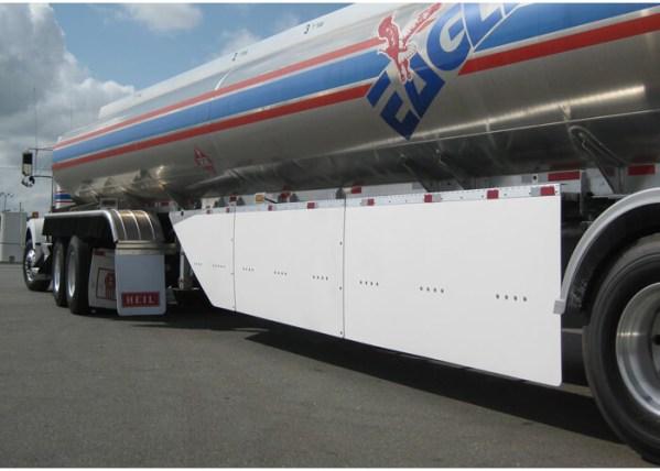 CARB Tanker