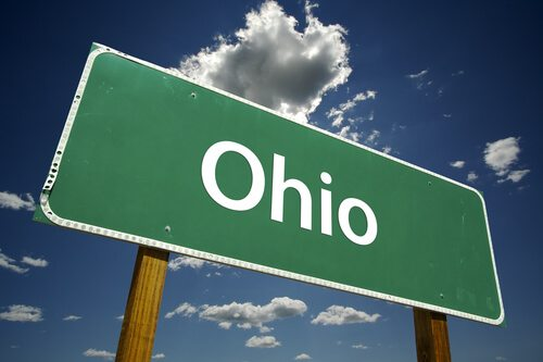 Ohio Tolls May Rise