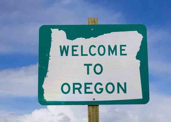 Oversized Load To Pass Through Oregon on Tuesday and Wednesday