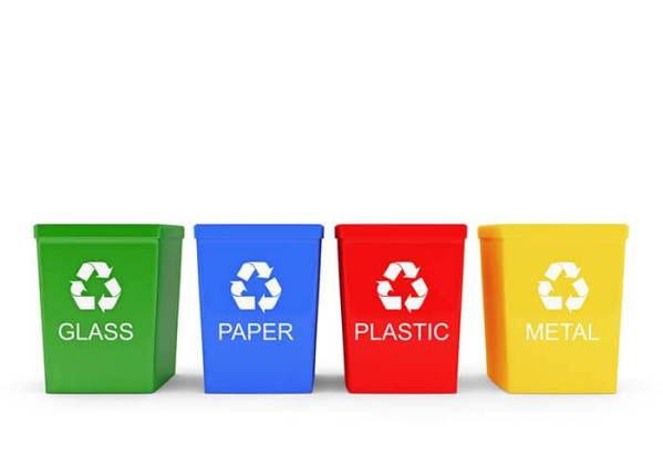 Arizona Launches Rest Area Recycling Program