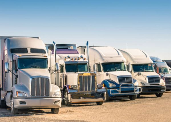 11 Most Profitable U.S. Trucking Companies Ranked