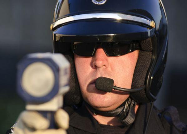 Iowa Judge Says DOT Can't Issue Speeding Tickets