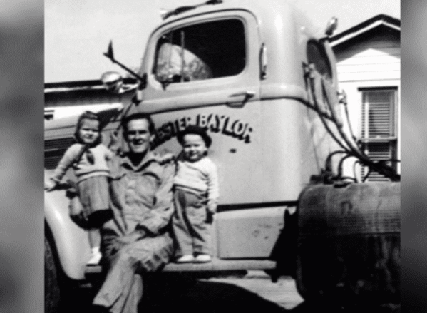 Baylor Trucking Founder Passes Away