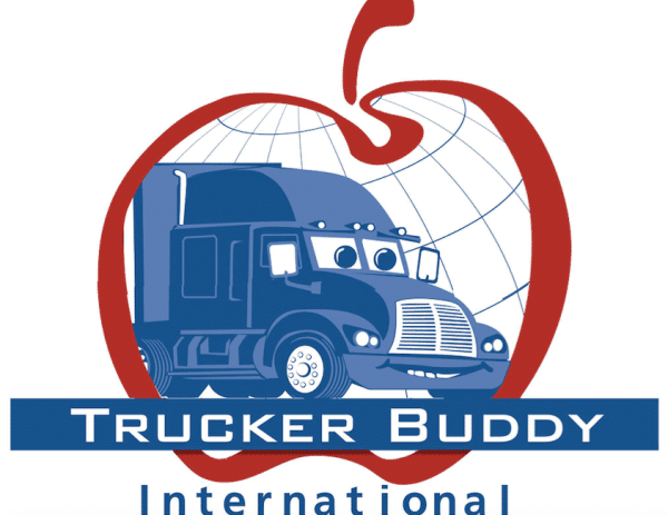 Trucker Recognized For Mentoring South Carolina Students