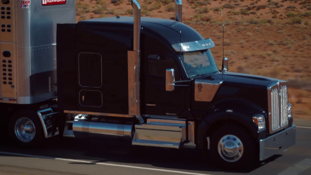 Truck Driving Jobs Training