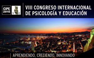 VIIICongresointernacionalpsicologiaeducacion