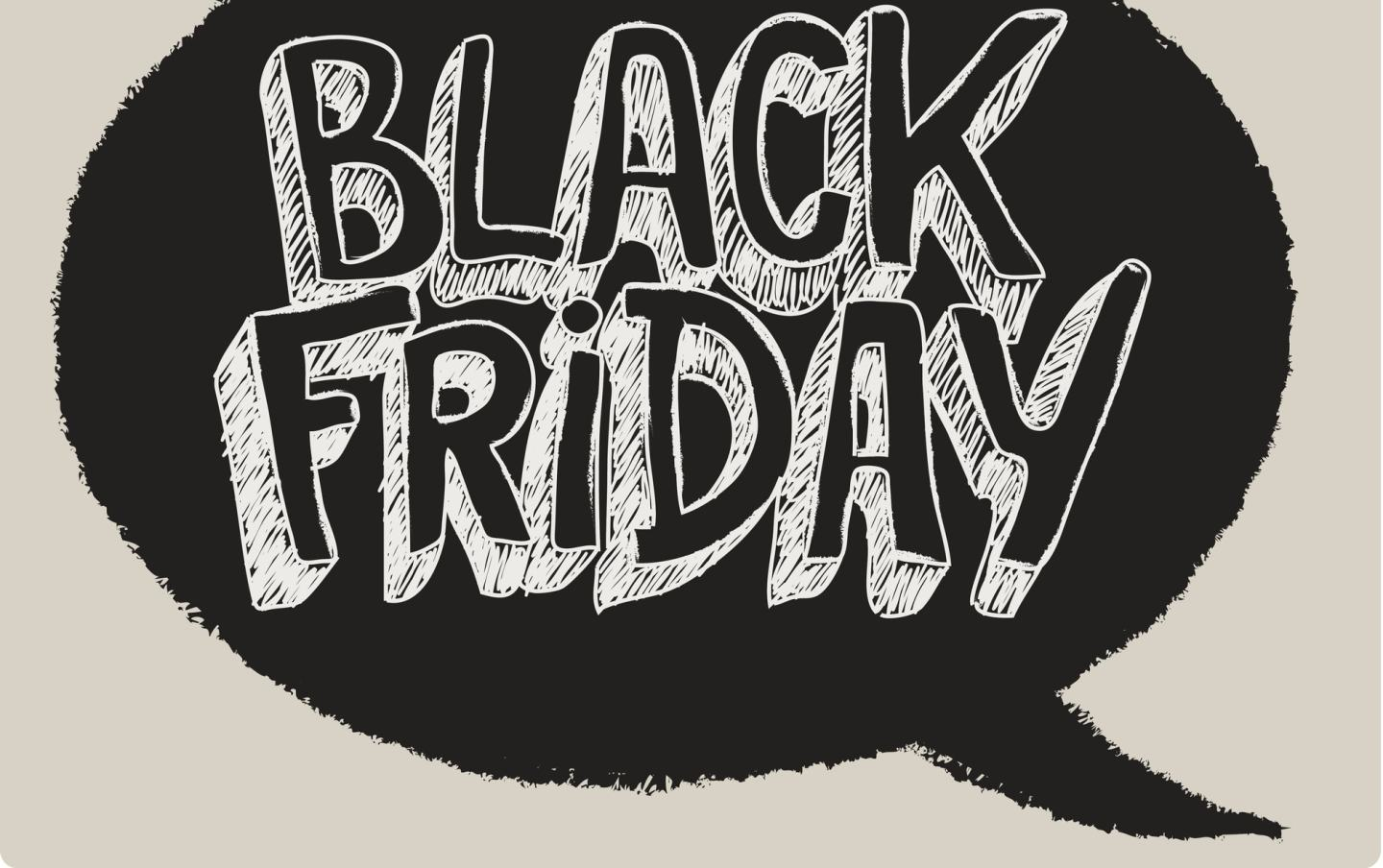 Leuke shopadressen voor Black Friday in Nederland