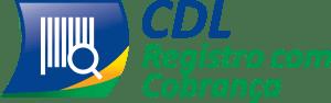 CDL Registro com Cobrança