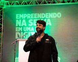Empreendendo na Selva em uma era digital com Alfredo Soares