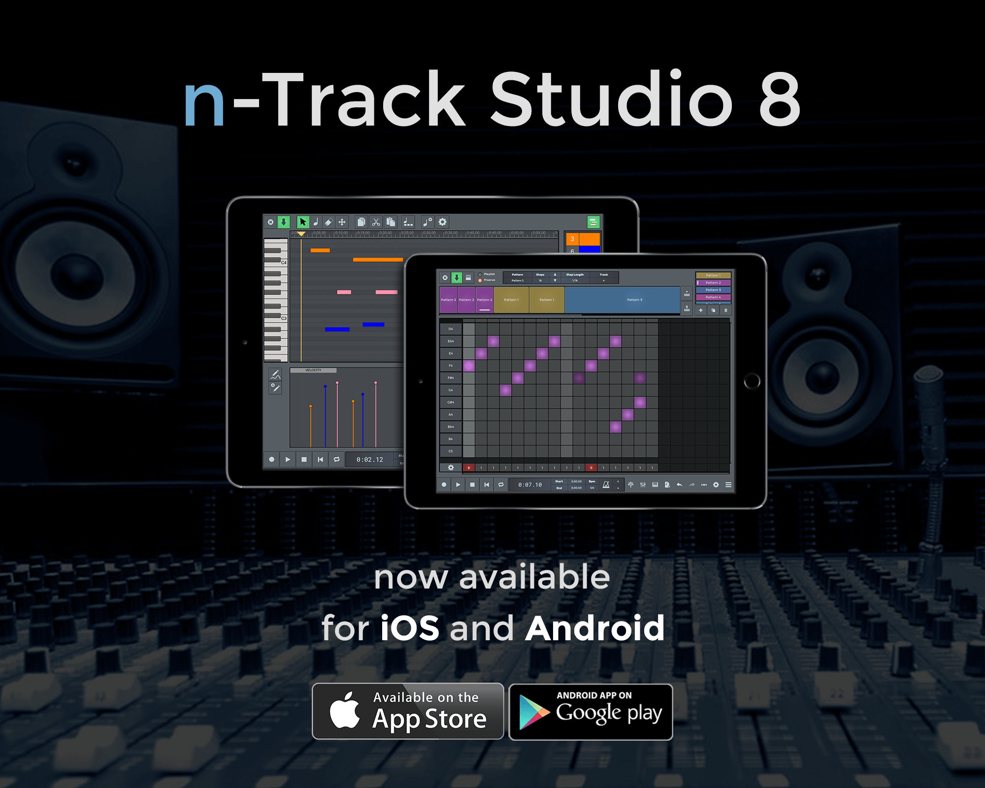 Cross Platform Daw N Track Updates For Desktop We Wait