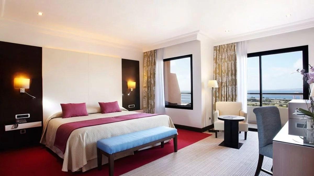 gpro valparaiso palace spa hotel