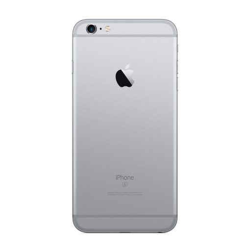 Apple iPhone S Plus space gray