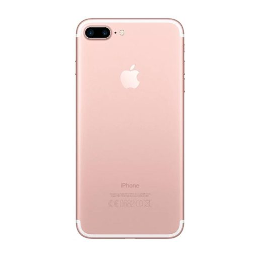 Apple iPhone  plus rose gold
