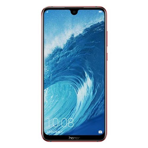 Huawei Honor Max Gb red