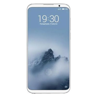 Meizu th white
