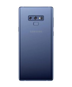 Samsung Galaxy Note  Gb ocean blue
