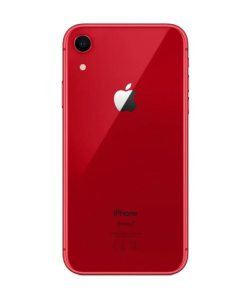 iphoner red