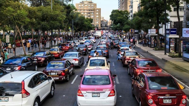 Amplia Gobierno de la Ciudad de Mexico plazo del subsidio a Tenencia 2021