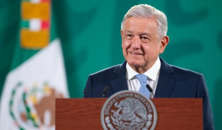 Sigue abierto expediente por danos en rios Sonora y Bacanuchi afirma Lopez Obrador