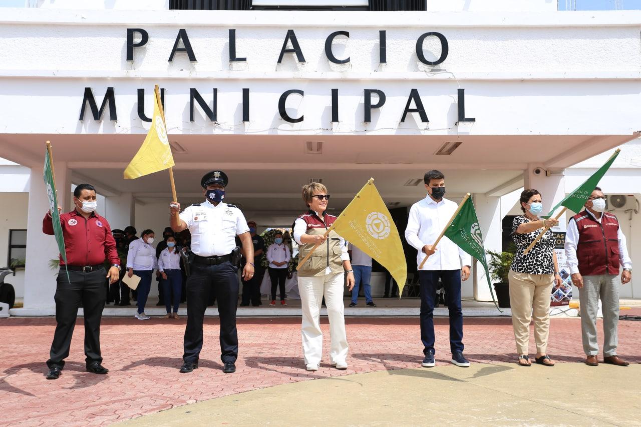 Gobierno de Solidaridad pone en marcha plan operativo Verano 2021