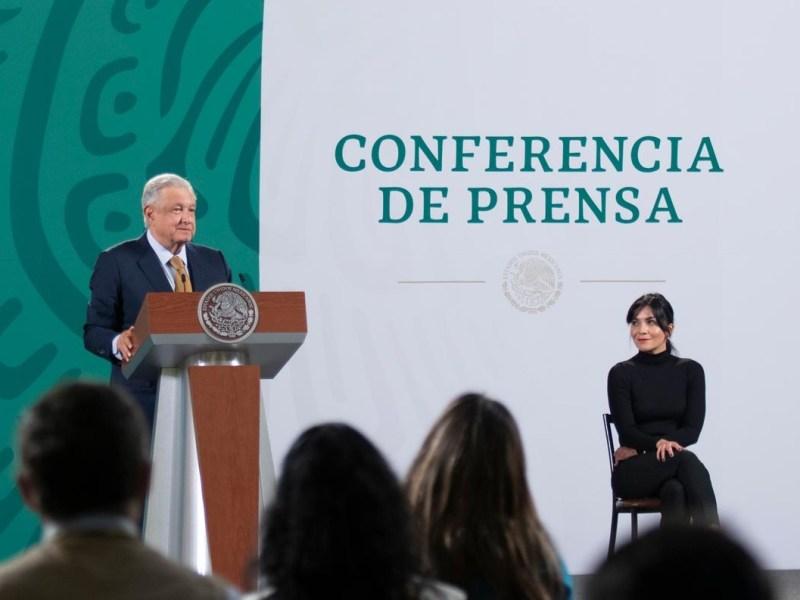 Lopez Obrador anuncia creacion de empresa Gas Bienestar