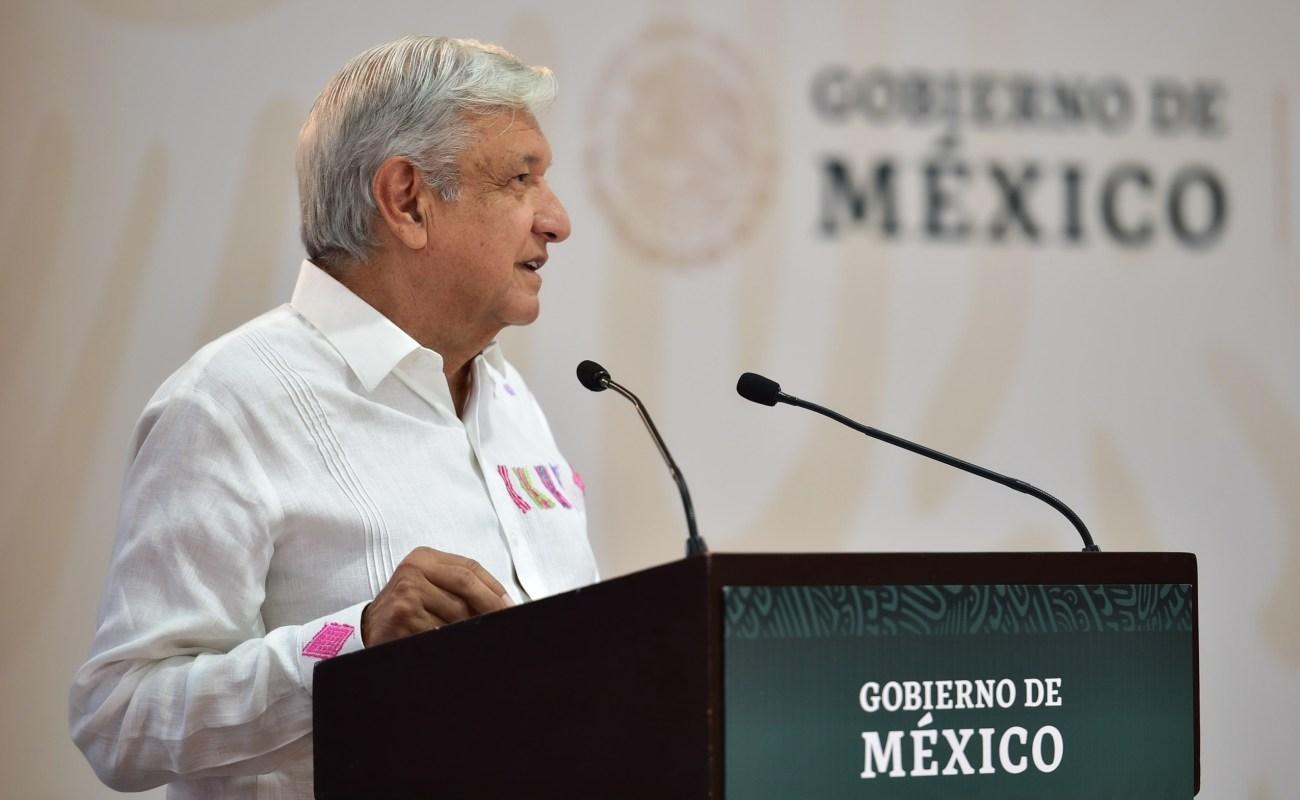 Aplicacion de los Programas para el Bienestar registra resultados positivos asegura Lopez Obrador en Colima