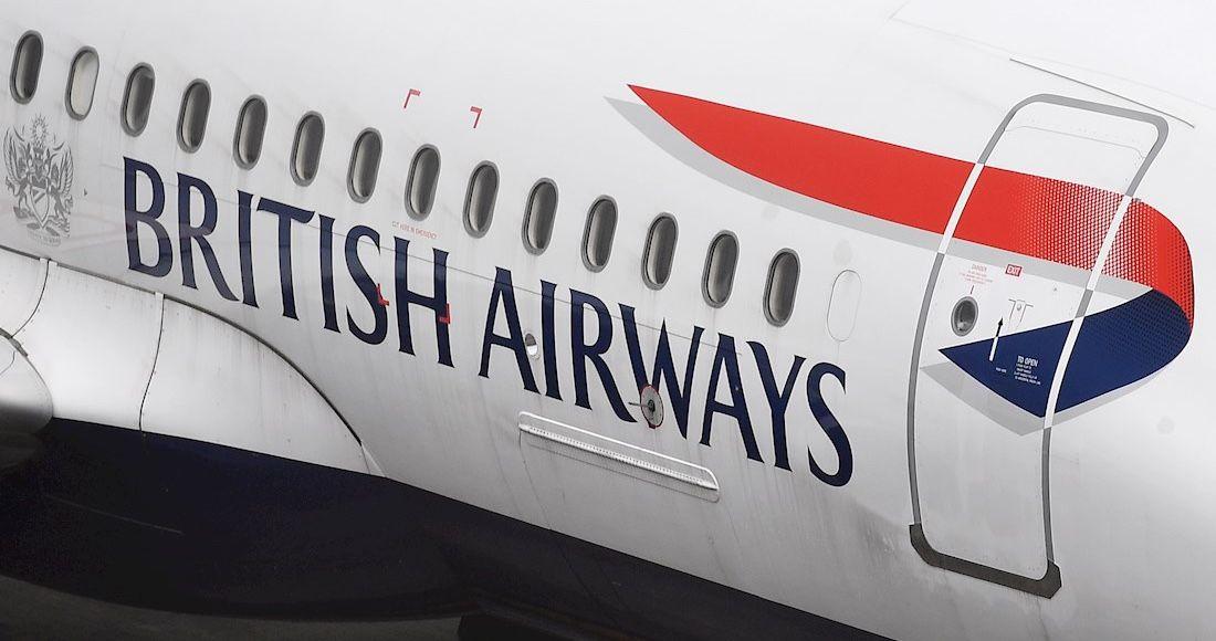 British Airways cdmx press
