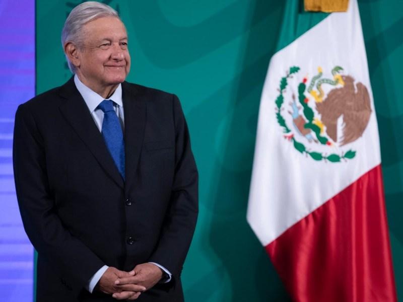 Confirma Lopez Obrador inicio de regreso a clases presenciales para el 30 de agosto se actuara con responsabilidad asegura