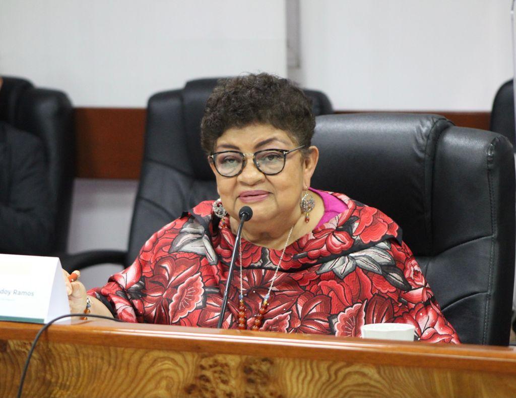 Ernestina Godoy la fiscal de FGJ CDMX afirmo que va contra Saul Huerta y Mauricio Toledo por todos los medios legales