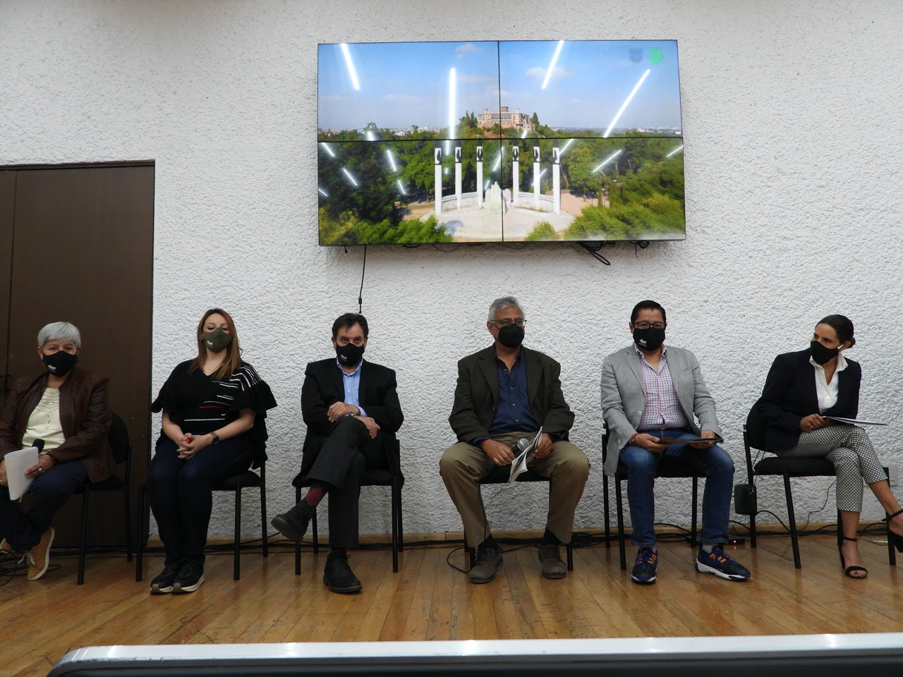 Permite Restauracion Ambiental Tener Un Bosque De Chapultepec Por Mas De 50 Anos