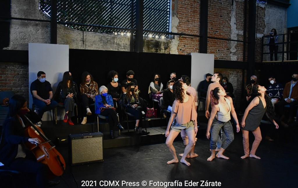 Programacion El Circulo Teatral ultimo cuatrimestre 2021 4