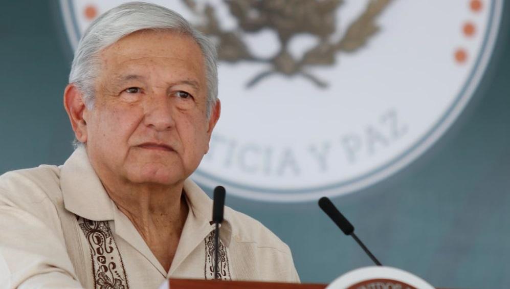 Seguira colaboracion con EE.UU . para vacunar a latinoamericanos Lopez Obrador anuncia llamada con vicepresidenta Kamala Harris