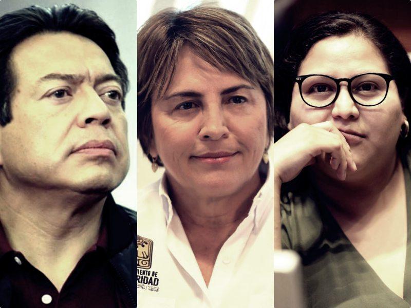 TEQROO atenta contra la libertad de expresion del partido MORENA